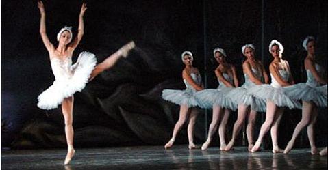 Opera ve Bale deTedirgin