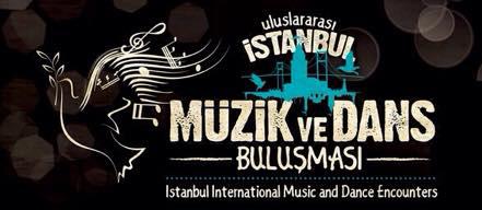 Barışın Müzikle Ne ilgisi Var? Uluslararası İstanbul Müzik ve DansBuluşması