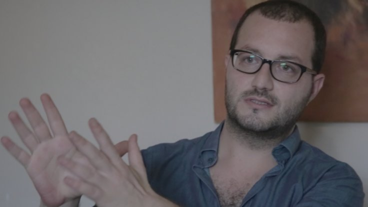"""Suriyeli Müzisyen: """"Ortak Bir Dile İhtiyacımızVar"""""""