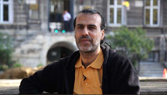 """""""Suriye'de Kürtler 'müzisyen'olamaz"""""""