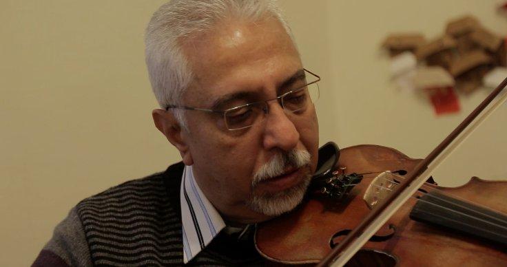 Suriyeli müzisyenler İstanbulsokaklarında!