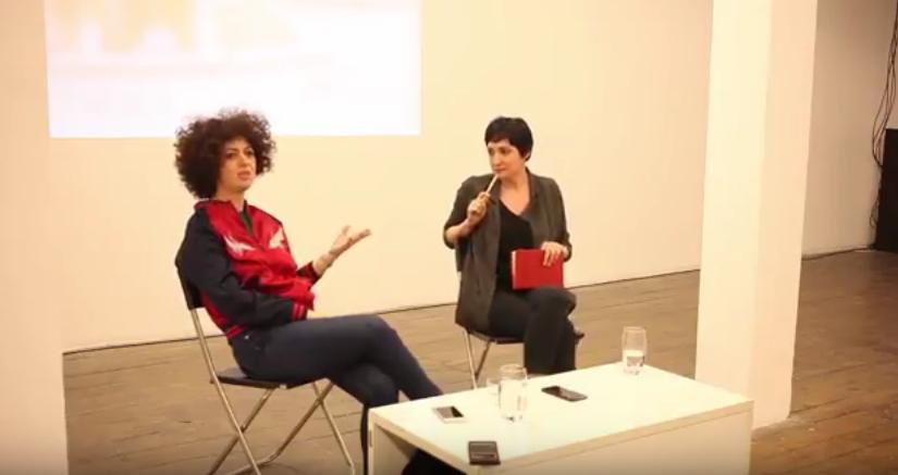 Müzik ve Göç / Söyleşi: Pınar Öğrenci- Evrim HikmetÖğüt