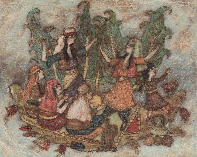 Yirminci Yüzyılın İkinci Yarısında Türkiye'de KadınÂşıklar