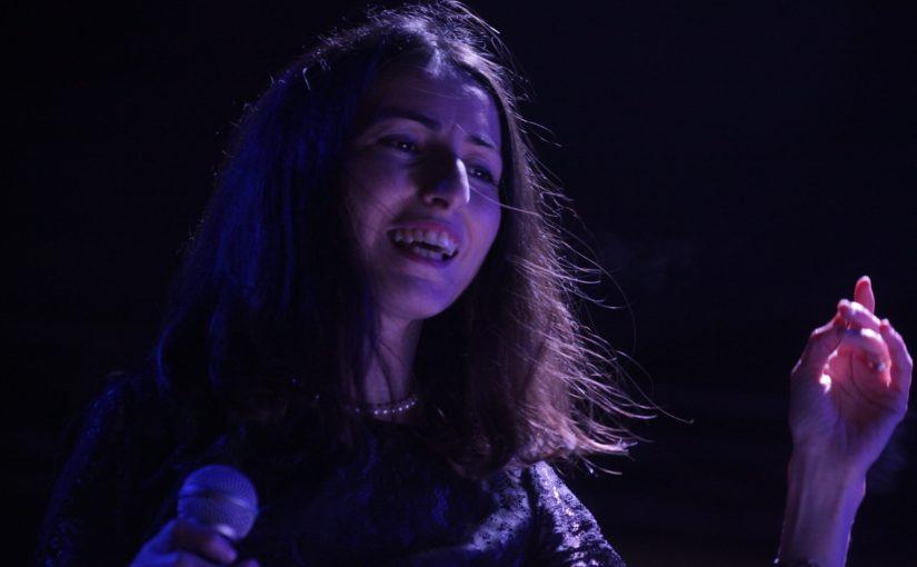 Ayşenur Kolivar ile Karadeniz Müziği Ve Kadın HikâyeleriÜzerine